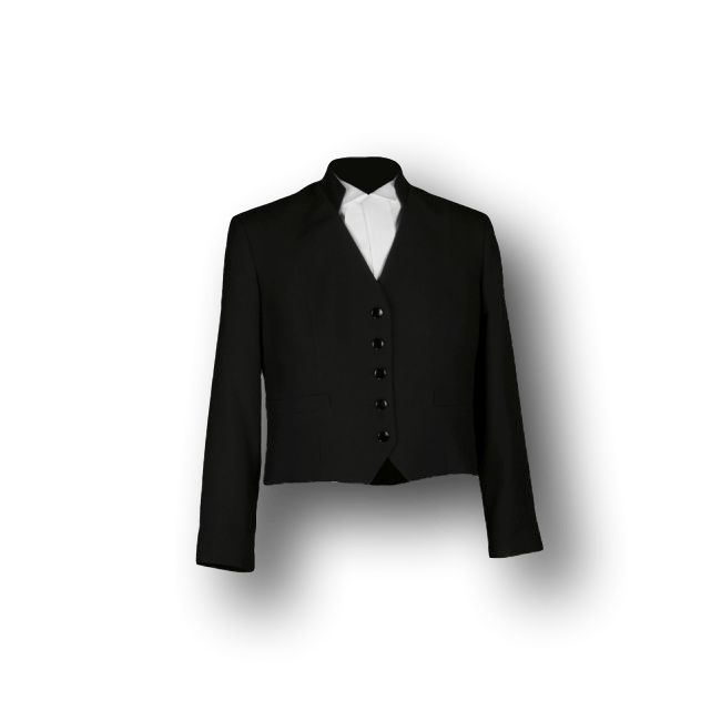Bar jacket ladies1