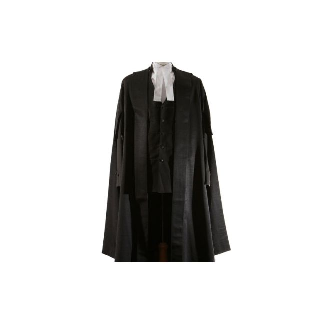 QC Gown