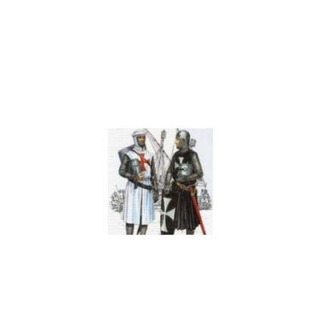 Knight Templar & Knights Of Malta