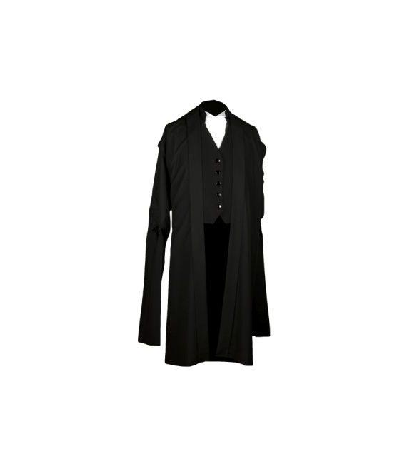 Associates gown Victoria Courts1