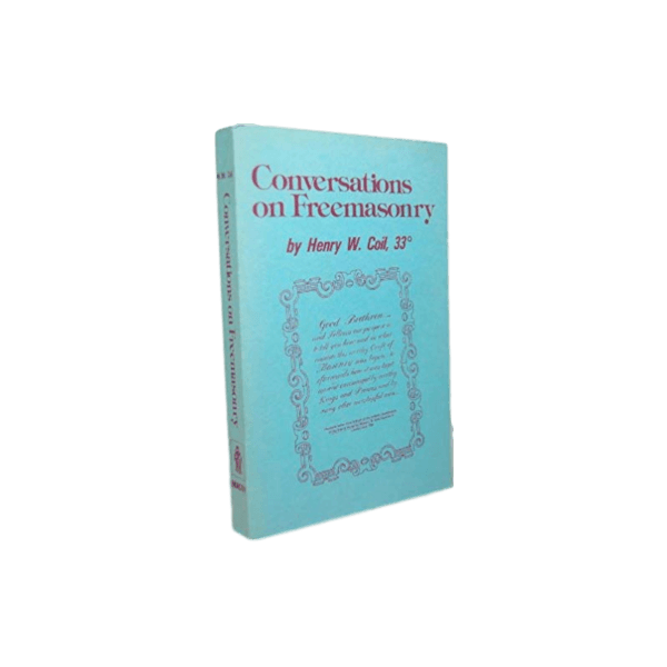 Conversations on Freemasonry1