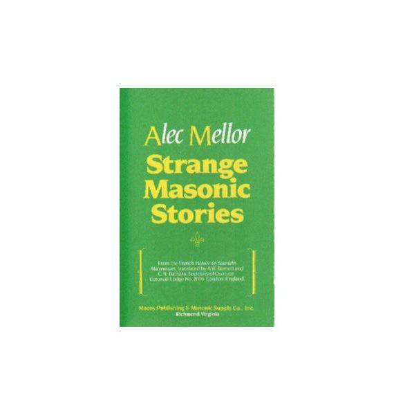 Strange Masonic Stories1
