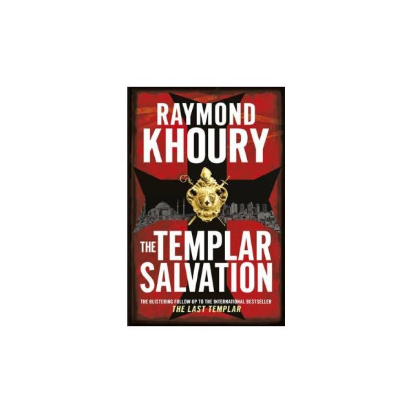 The Templar Salvation1