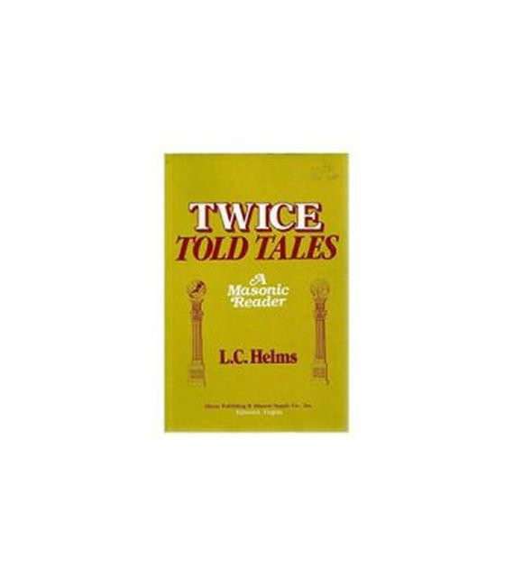 Twice Told Tales650